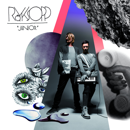 RA�yksopp - Junior