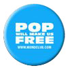 Pop will make us free