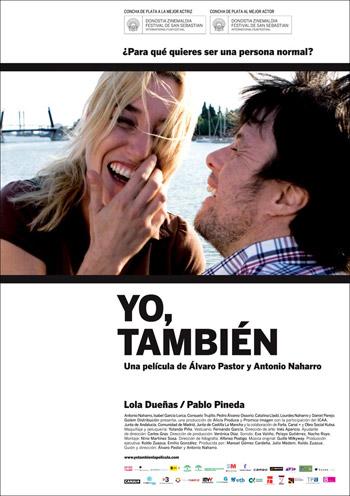 Yo, tambiA�n
